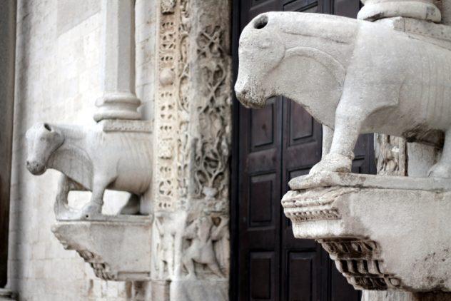 VeraItalia_Basilica di San Nicola -Bari©SaraRania